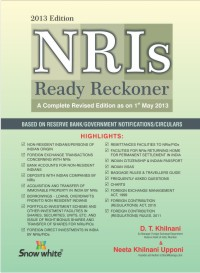 NRIs READY RECKONER